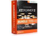 Toontrack EZdrummer 2 Bundle (71597)