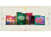 Latin Month releases