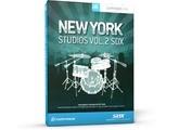 Toontrack New York Studios Vol.2 SDX