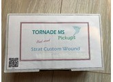 "Tornade MS Pickups Strat Pickups ""Gilmourish"" Set"