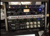 Tornade Music Systems ES-Series Stereo Bus Compressor