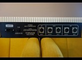 Tornade Music Systems GS-Series Stereo Bus Compressor