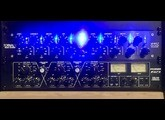 Tornade Music Systems W492 Dual Mono Equalizer