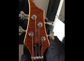 Traben Bass Company Phoenix 4