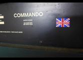 Trace Elliot Commando 12