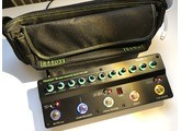 Trace Elliot Transit B Bass Pre-amp & Effects