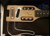 Traveler Guitar Ultra-Light Electric