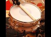 Trick Drums Caisse Claire Aluminium 14x7