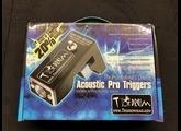Triggerhead TDRUM Trigger Set