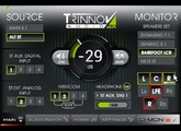 Trinnov Audio Pro Loudness Meter