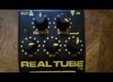Tube Works 901 Real Tube Overdrive