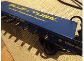 Tube Works 904 Blue Tube Rack