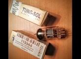 Tung Sol 12AX7 Gold Pins