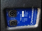 Turbosound TXD215