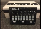 Twisted Electrons deton8