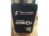 Two Notes Audio Engineering Torpedo Captor