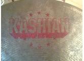"UFIP Kashian Hi-Hat 14"""