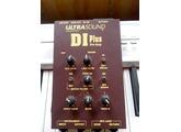 Ultrasound Amplifiers DI Plus