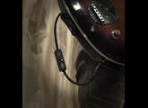 UnderToneAudio Vari-Cap Instrument Cable