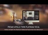 Universal Audio Antares Auto-Tune Realtime