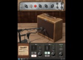 Universal Audio Fender '55 Tweed Deluxe  Amplifier