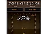 Universal Audio Ocean Way Studios Plug-In (79405)