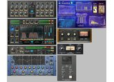 Universal Audio Precision EQ