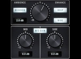 Universal Audio Precision K-Stereo Ambience Recovery