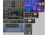 Universal Audio Precision Limiter