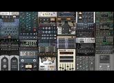 Universal Audio UAD-2 Satellite Duo Flexi
