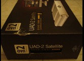 Universal Audio UAD-2 Satellite Quad Ultimate