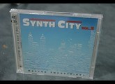 UVI Synth City vol.2