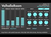 ValhallaRoomElectricBlue