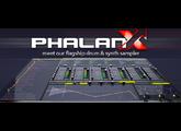 Vengeance Sound Phalanx