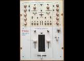 Vestax PMC-08 PRO White
