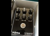 VHT Amplification (AXL) V-Drive