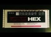 Voodoo Lab HEX