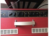 Vox AC15C1-RD Red Limited Edition