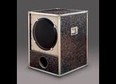 Vox AC30 Fawn 2x12 Celestion Blue Cabinet