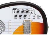 Vox Apache I Bass