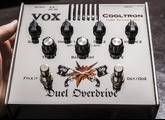 Vox Duel Overdrive (34850)