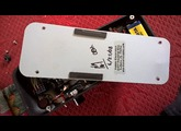 Vox V847-A - Mellow Wah - Modded by Keeley