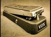 Vox V847-A Wah-Wah Pedal