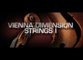VSL Vienna Dimension Strings