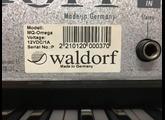 Waldorf Micro Q Omega