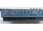 Waldorf Q Rack