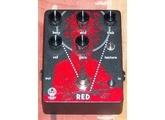 Walrus Audio Red