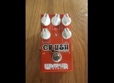 Wampler Pedals Crush The Button