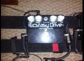 Wampler Pedals Ecstasy Drive