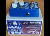 Wampler Pedals The Paisley Drive
